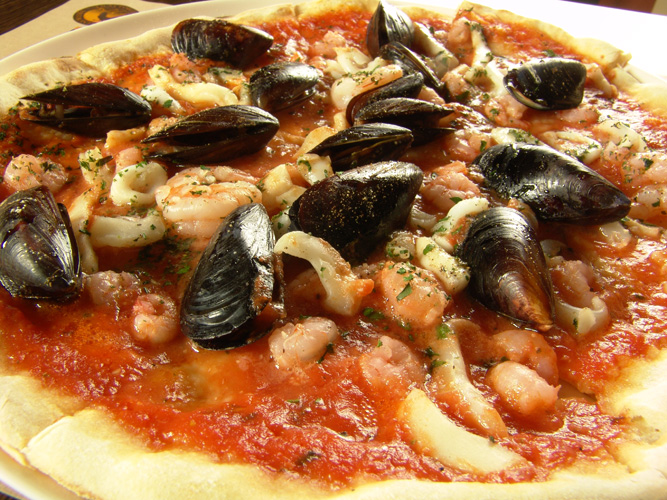 Seafood Pizza re...Fresh Shrimp For Sale Online