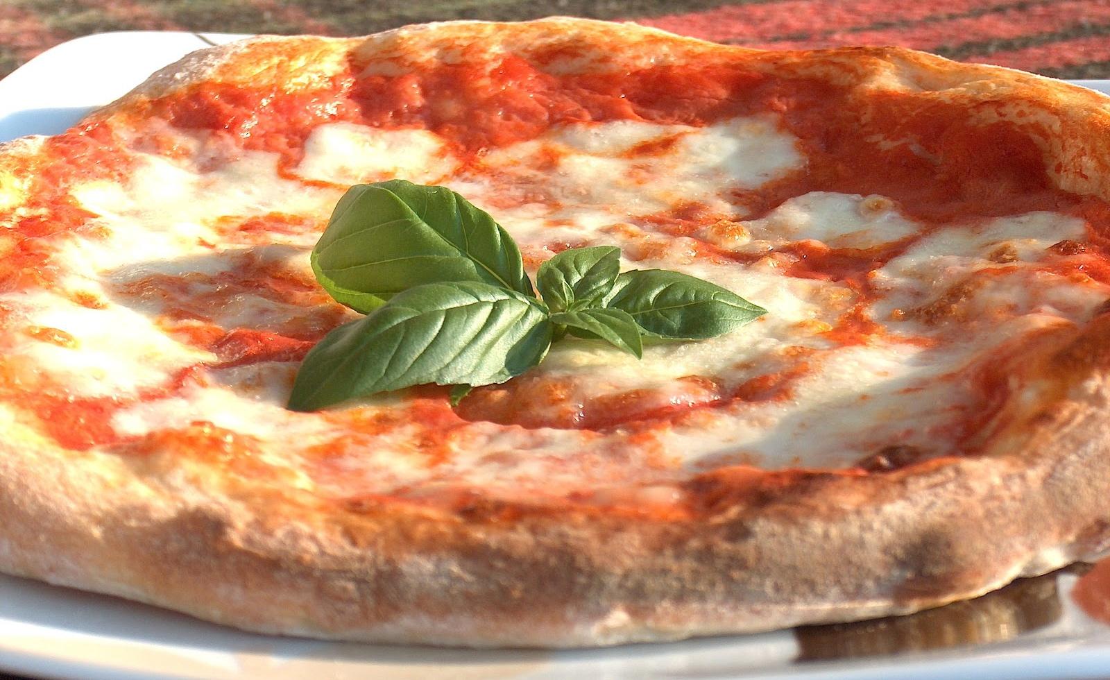 Integral perfect pizza the recipe silvio cicchi for Pizza pizzeria