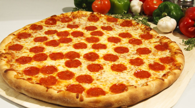 Italian Pizza Kitchen Dc Reviews