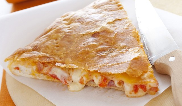 La pizza parigina