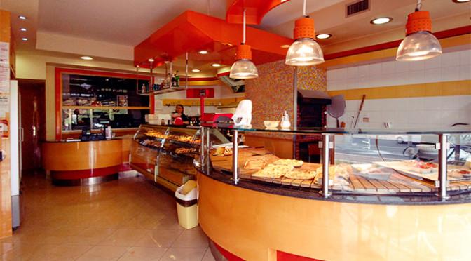 Pizzeria attivita commerciale di tendenza silvio cicchi for Pizzeria arredamento