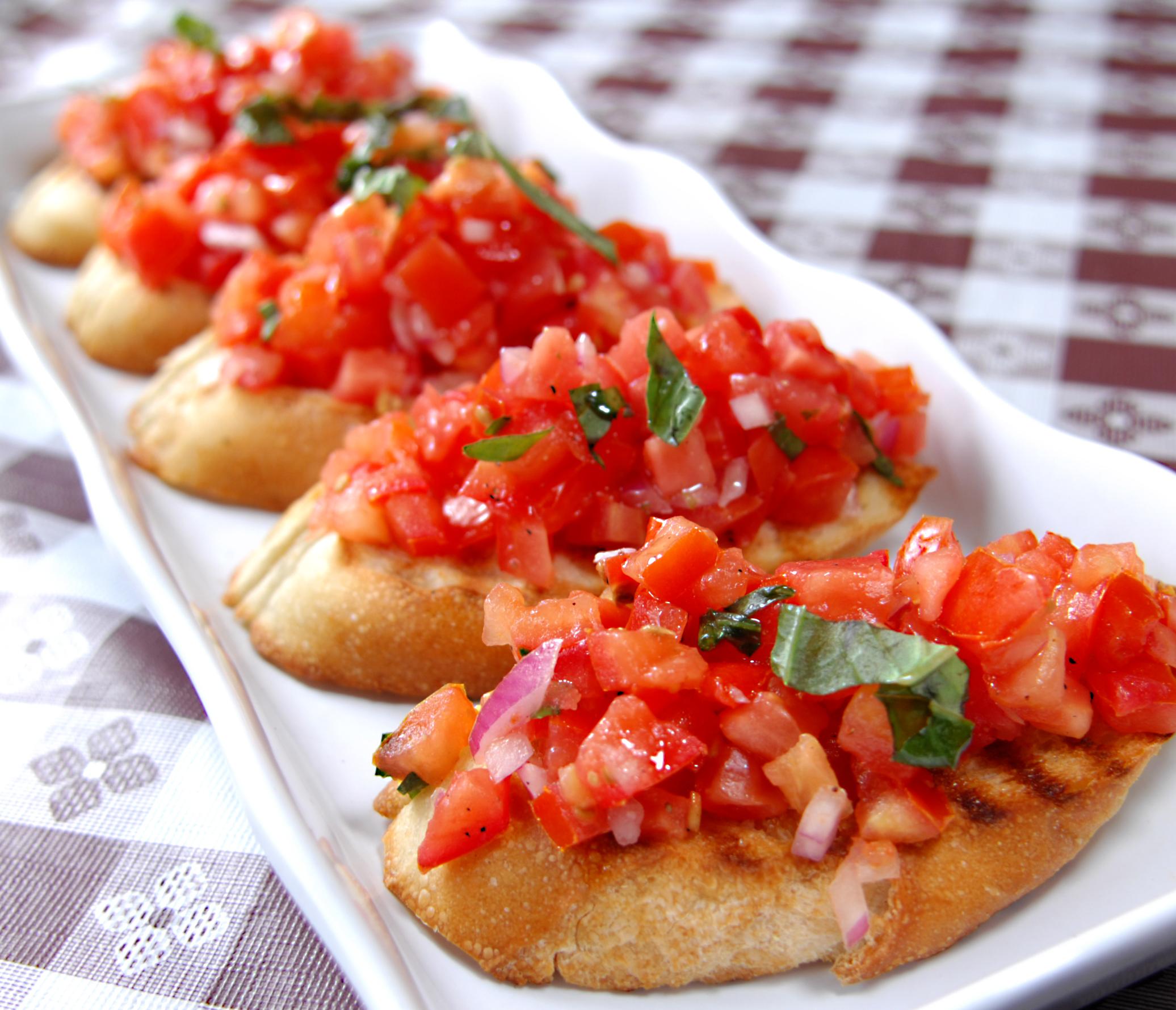 ... pizza bruschetta recipe the delicious pizza bruschetta recipe