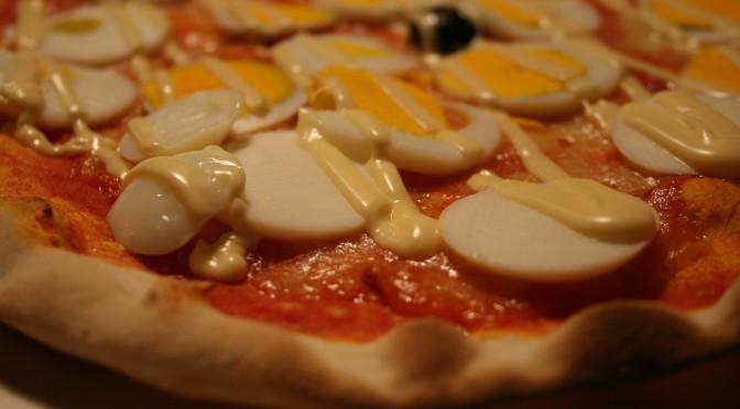 Pizza Rossini Una Sinfonia Di Sapori