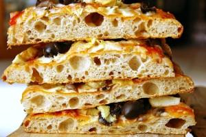 Pizza e Lievito Le Giuste Dosi