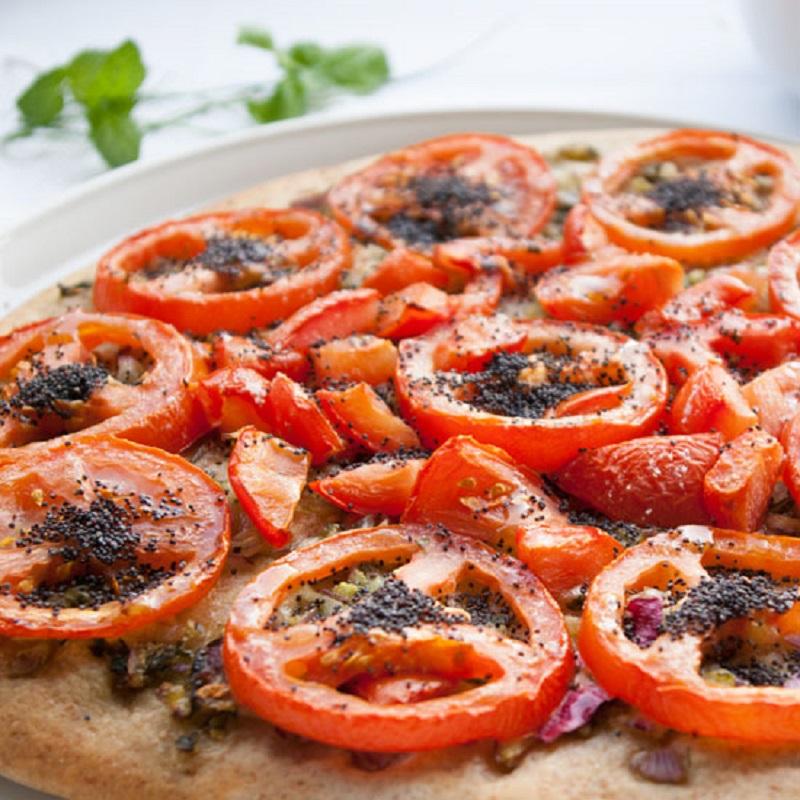 Pizza All'Oppio
