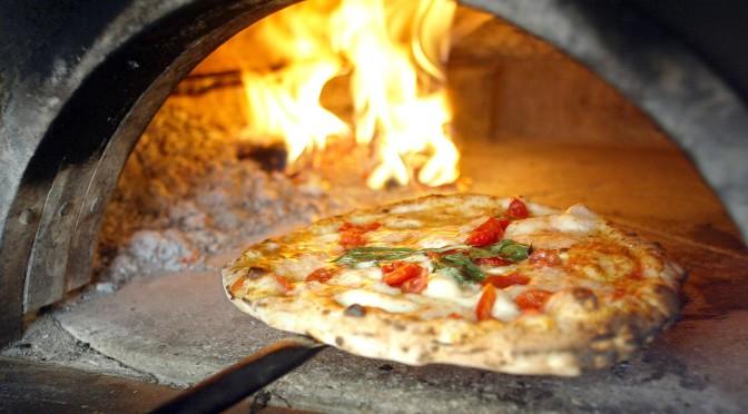Temperatura Del Forno Per La Cottura Della Pizza