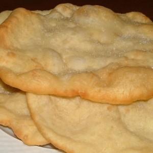 La Pizza Fritta Abruzzese