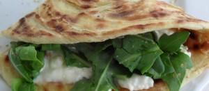 Le Cresciole Marchigiane Pizza Fritta