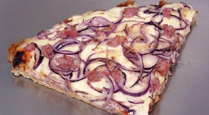 La Pizza Del Pastore