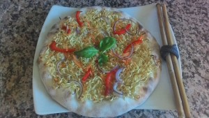 La Pizza Orientale