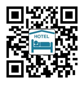 qr code hotel