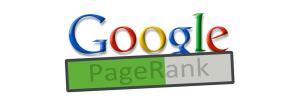 Google pagerank di un sito