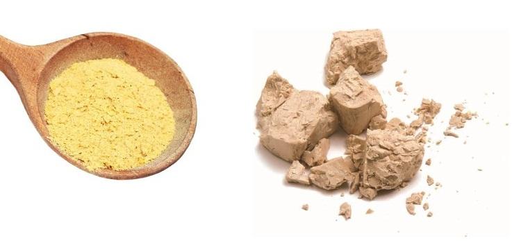 Tipi di lievito: differenze e utilizzi nelle ricette dolci ...