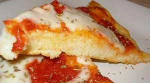 Pizza senza glutine ricetta