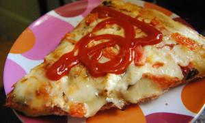 Pizza Estados Unidos