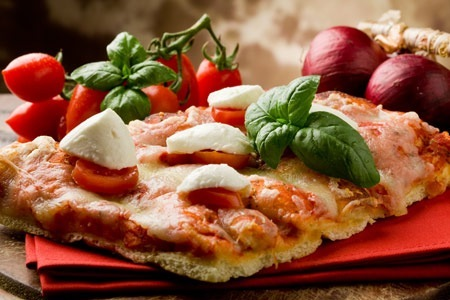Image result for Pizza Al Taglio