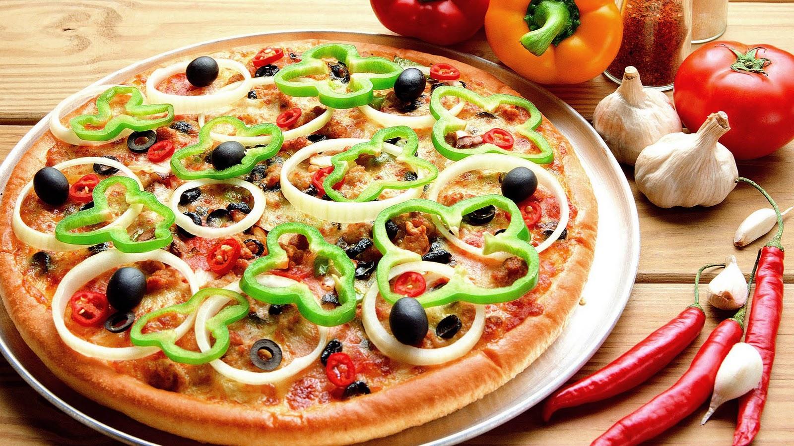 Vegetarian Street Food Recipes