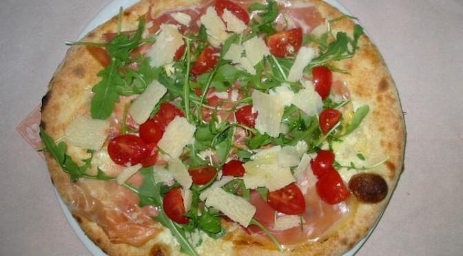 pizza spring