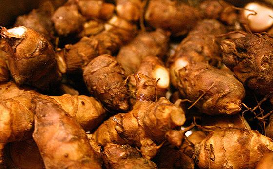 Topinambur in cucina 10 ricette fantastiche silvio cicchi - Inulina in cucina ...
