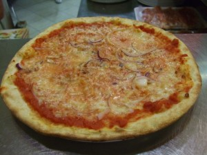 Traditional Pugliese Pizza Recipe