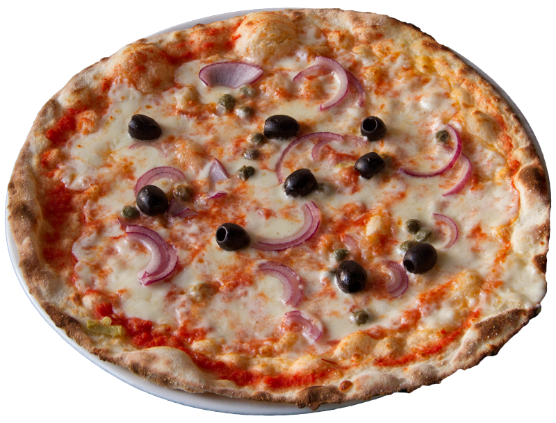 Image result for Pizza Pugliese