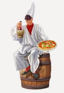 pizza pulcinella ricetta