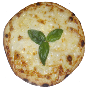 Ricetta Pizza Biancaneve