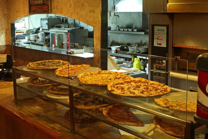pizzeria commercial activity trend silvio cicchi. Black Bedroom Furniture Sets. Home Design Ideas