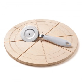 Tools To Make Pizza House