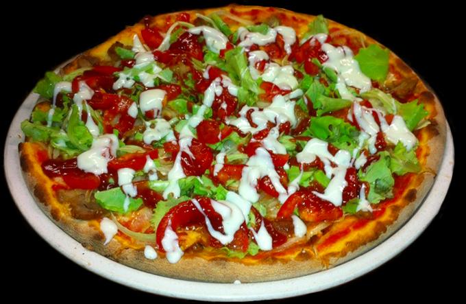 Vuokatti Pizza Kebab