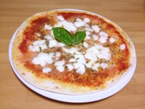 Ricetta Pizza Piadina