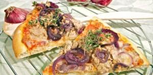 ricetta pizza cipolle di tropea e nduja