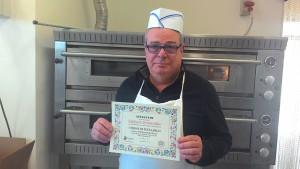 Pizzaiolo Gigliozzi Bernardino
