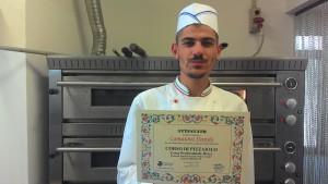 Pizzaiolo Camaioni Danilo
