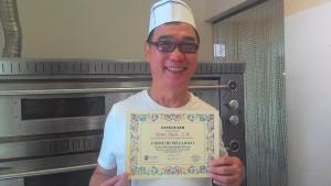 Pizzaiolo Benn Mun S W