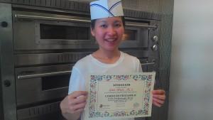 Pizzaiola Lois Mun H S