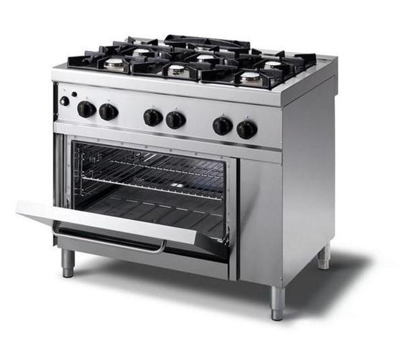 Come usare correttamente il forno silvio cicchi for Forno a gas