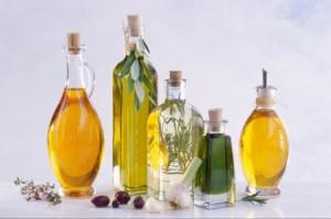 Preparazione Olio al Rosmarino Mediterraneo
