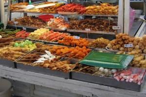 Street Food Food by Road