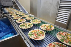 Come Congelare la Pizza