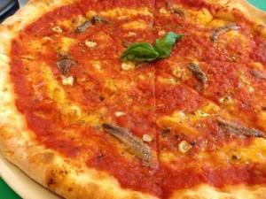 La Pizza Del Marinaio