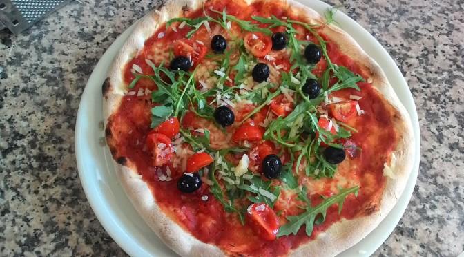 Irish Pizza Videoricetta