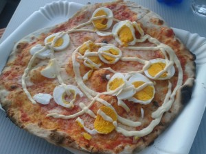Pizza Rossiccia Ricetta Fantastica