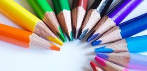 I Colori Nella Ristorazione