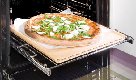 Temperatura del forno per la cottura della pizza silvio cicchi - La casa del barbecue ...