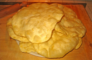 The Pizza Fried Abruzzese