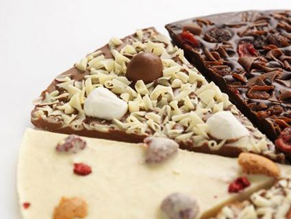 Pizze dolci come dessert ricette silvio cicchi for Ricette dessert