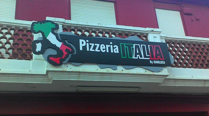 Pizzeria Italia By Gianluca
