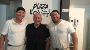 Per tutti i Pizza Lovers