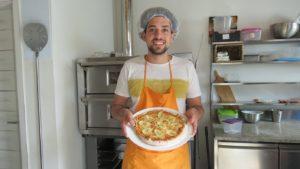 Corsi di Pizzaiolo in Portogallo 2018
